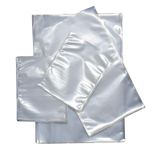 Clear Vac Pouch 130 mm x 150 mm - 100pcs