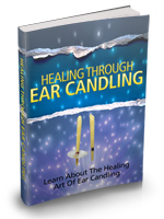 Free Health E-Book - Ear Candling
