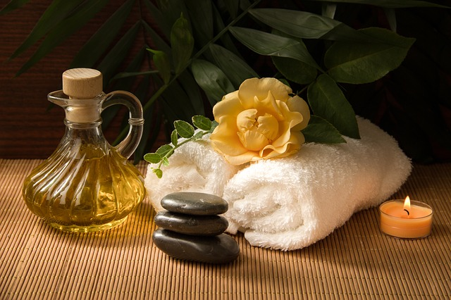 Massage Oils - Cosmetic Oils