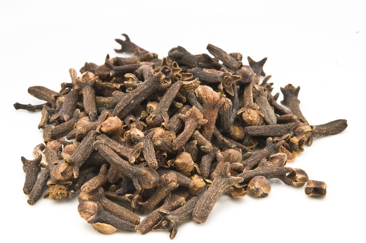 Cloves - Ground - 10g