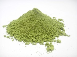 Indigo Tinctoria Powder - 10g (Green)