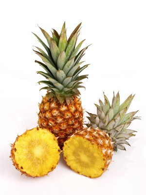Pineapple Flavoured Oil - 10mls