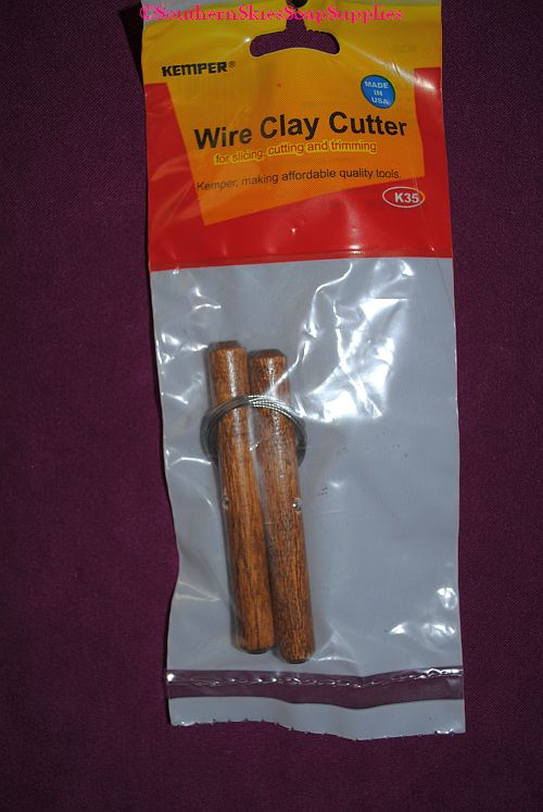 Wire Clay Cutters
