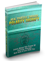Free Health E-Book - Polarity Therapy