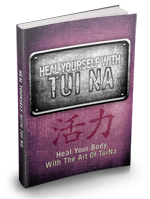 Free Health E-Book - Heal Yourself With Tui Na