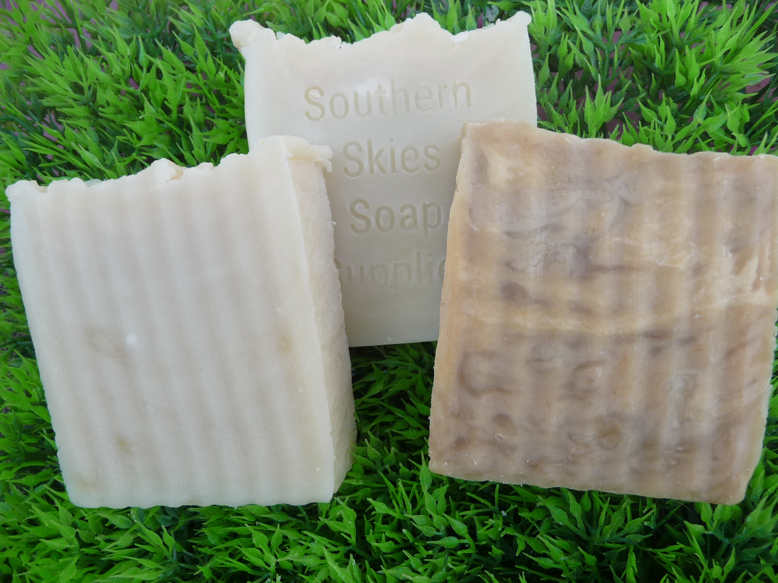 Dog/Small Animal Pine Tar Soap Bar - Hand Made in SA