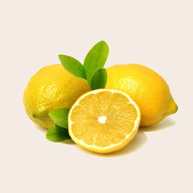 Lemon Extract - 10mls - Larger size available