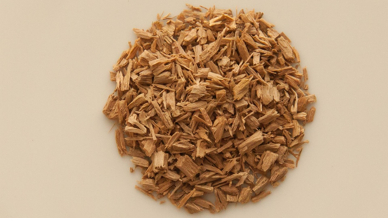 Sandalwood Fragrance - 10mls